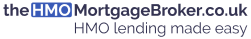 the hmo mortgage broker logo