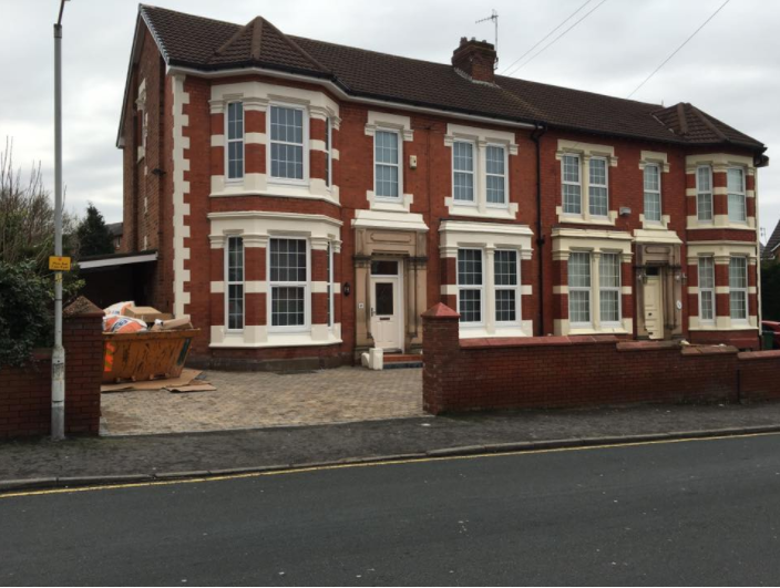 Amazing 6 Bed HMO For Sale