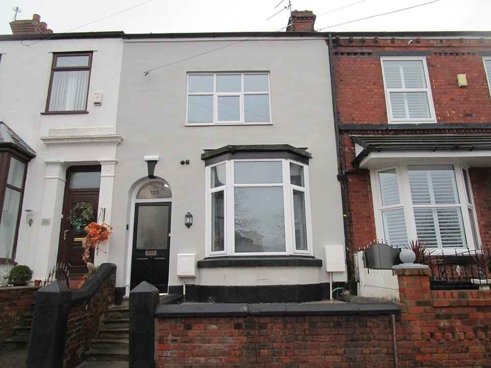 Brilliant 5 Bed HMO - Fully Refurbished For Sale