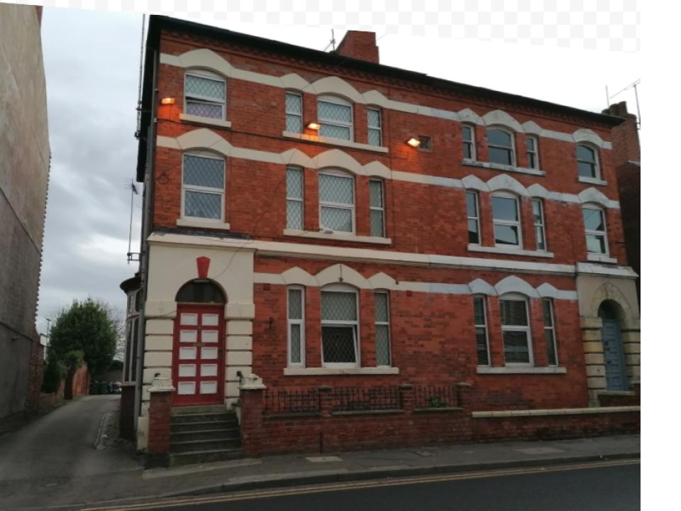 Brilliant 11 Bed Working Professional HMO For Sale